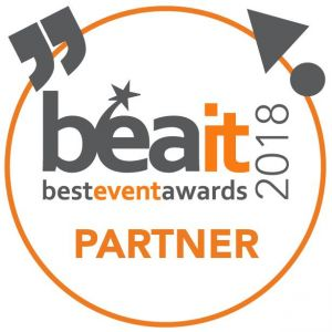 Partner Best Event Awards 2018